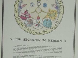 Les Symboles Rosicruciens 15