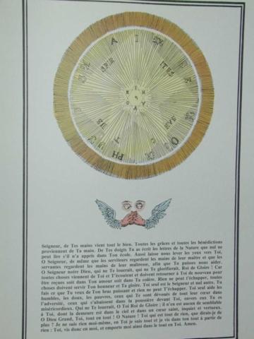 Les Symboles Rosicruciens 51