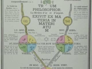 Les Symboles Rosicruciens 56