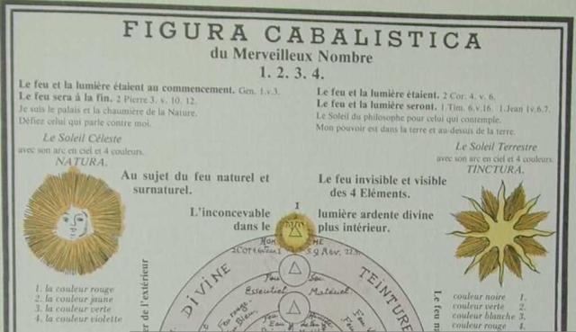 Les Symboles Rosicruciens 57