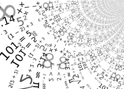 Un essai sur les nombres - partie 2. Aleister Crowley.