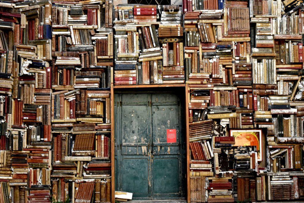 Bibliothèque en ligne