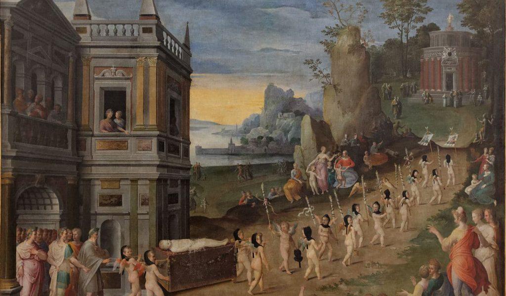 Les principes Mystiques de l'Hermétisme et de la Rose-Croix