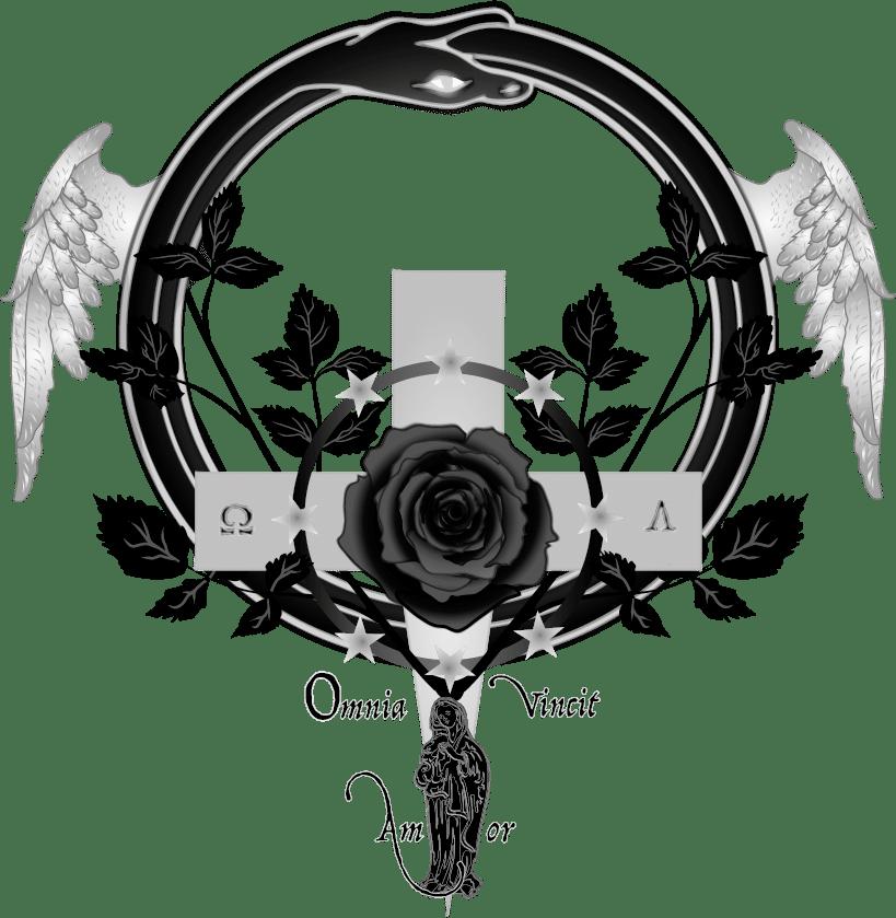 Le Symbolisme de la Rose-Croix