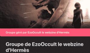 EzoOccult groupe facebook