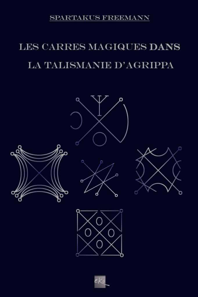carrés magique Agrippa