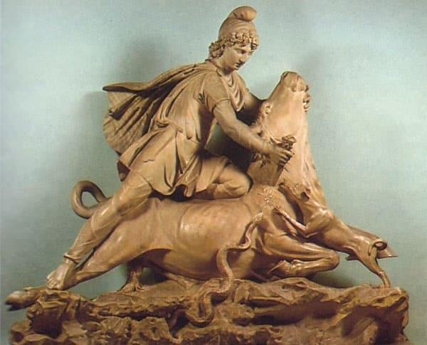 La Morale du Mithraïsme 2